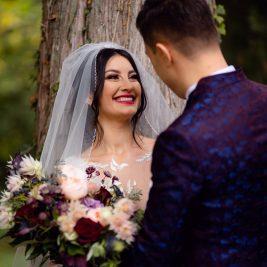 Fotograf nunta bucuesti Alexandra si Bogdan